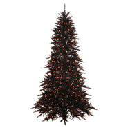 "Vickerman 3' x 25"" Black Fir 100ORG 234T at Kmart.com"
