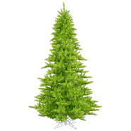 "Vickerman 7.5' x 52"" Lime Fir  750Lime  1634T at Kmart.com"