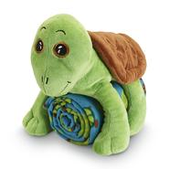 Cuddly Friend Kids' Stuffed Turtle  and Throw Set at Kmart.com