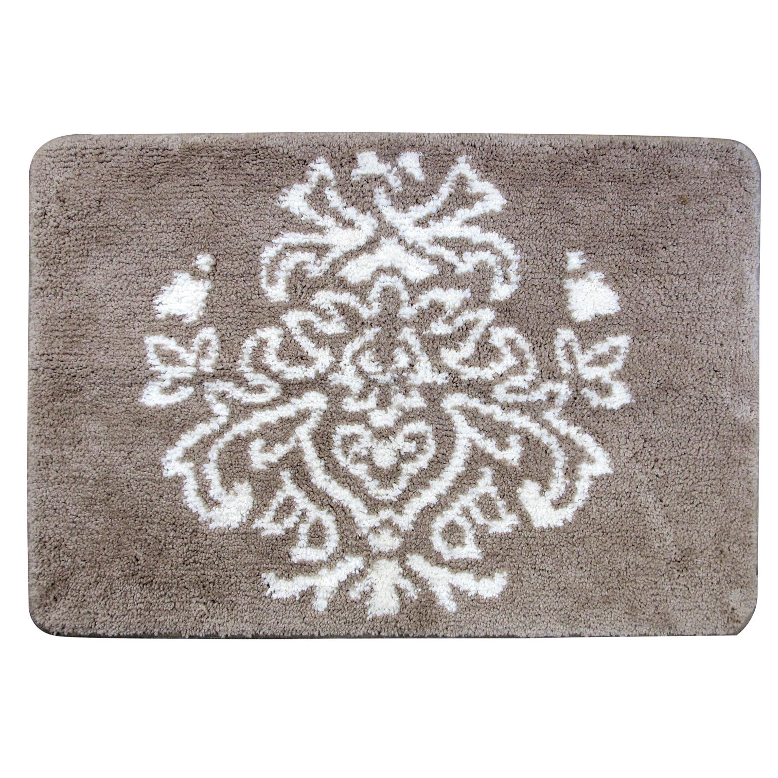 Bath Rug - Medallion