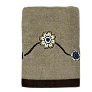 Jaclyn Smith Hand Towel - Ribbon Floral at Kmart.com