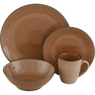 SANGO Corona Spice 16 piece Dinnerware Set at Kmart.com