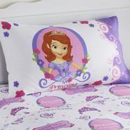 Disney Sofia the First Girl's Standard Pillowcase at Kmart.com