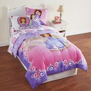 Disney Girl's Sofia the First Bedding Collection at Kmart.com