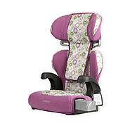 Cosco Infant Girl's Booster Car Seat - French Bloom at Kmart.com