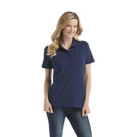 Laura Scott Women's Polo Shirt at Sears.com
