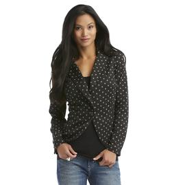 Metaphor Women's Single Breasted Blazer at Sears.com