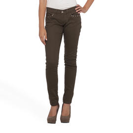 Levi's Junior's Skinny Jeans at Sears.com