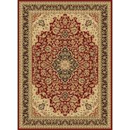 Tayse Rugs Century 7540 Red 5x8 Area Rug at Sears.com