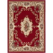 Tayse Rugs Laguna 4610 Red 5x7 Area Rug at Sears.com