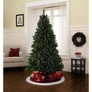 7' Unlit 1169 Tips Liberty Pine Christmas Tree at Kmart.com
