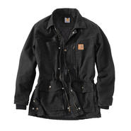 Carhartt Men's Coat Rancher Sandstone Zipper Pockets at Sears.com