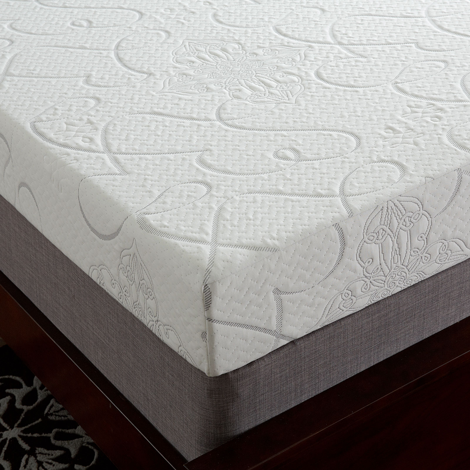 Cool-Frost-Queen-Mattress
