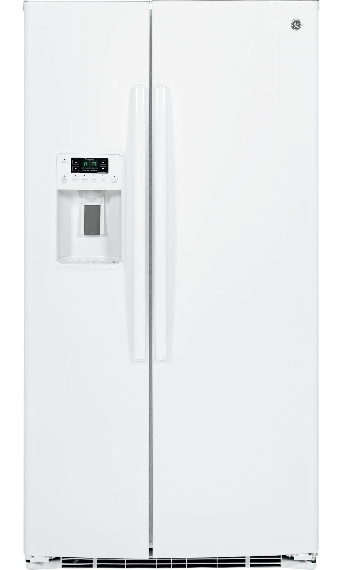 25-9-cu-ft-Side-by-Side-Refrigerator-w-Dispenser-White