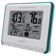 La Crosse Technology Wireless Weather Station with Heat Index & Dew Point at Kmart.com