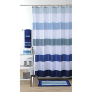 Cannon Bold Stripe Ombre Bathroom Collection at Kmart.com