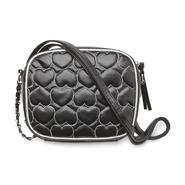 Bongo Junior's Quilted-Heart Crossbody Bag at Kmart.com