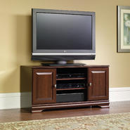 Sauder Carolina Estate Panel TV Stand at Kmart.com