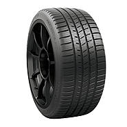 Michelin Pilot Sport A/S 3 - 235/50ZR18 - All Season Tire at Sears.com