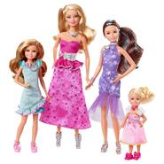 BARBIE™& Her Sisters in a Pony Tale Sisters Giftset at Kmart.com