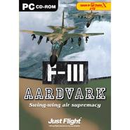 F-111 Aardvark Expansion Pack for Flight Simulator - Black at Kmart.com