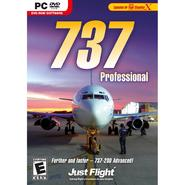 737 Professional - FLIGHT SIMULATOR EXPANSION PACK - Black at Kmart.com