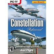 CONSTELLATION PROFESSIONAL - FLIGHT SIMULATOR EXPANSION PACK - Black at Kmart.com