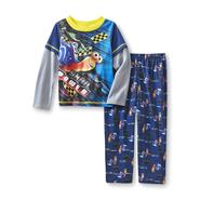 Dreamworks Turbo Infant & Toddler Boy's Pajama Shirt & Pants - Theo at Kmart.com