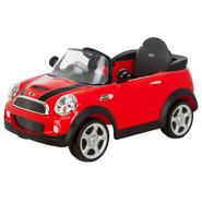 Kid Trax Mini Cooper 6V Red at Kmart.com