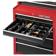 Craftsman Tool Chest Drawer Organizer at Craftsman.com