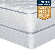 Serta Cranford II Firm Twin Extra Long Mattress at Sears.com