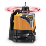 Johnson Level Manual-Leveling Rotary Laser at Sears.com