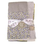 Trend Lab Receiving Blanket - Hello Sunshine at Kmart.com