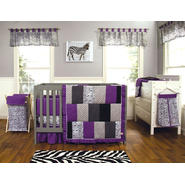 Trend Lab Grape Expectations - 3 Piece Crib Bedding Set at Kmart.com