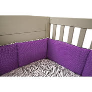 Trend Lab Grape Expectations - Crib Bumpers at Kmart.com