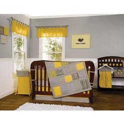 Trend Lab Hello Sunshine - 3 Piece Crib Bedding Set at Kmart.com