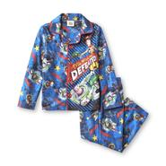 Disney Baby Infant & Toddler Boy's Pajama Top & Pants - Toy Story at Kmart.com
