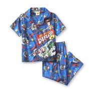 Disney Baby Toddler Boy's Pajama Top & Pants - Toy Story at Kmart.com