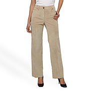 Laura Scott Women's Corduroy Dress Pants at Sears.com