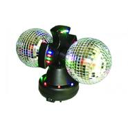 Creative Motion Twin Mirror Ball at Kmart.com