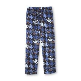 Joe Boxer Men's Fleece Pajama Pants - Houndstooth at Kmart.com