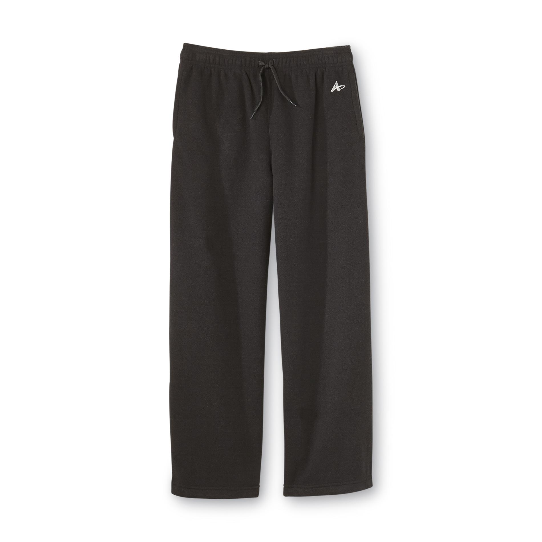 Athletech Boy's Fleece Pants at Kmart.com