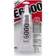 E 6000 Multi-Purpose Adhesive -White/2 Ounces at Kmart.com