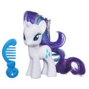 HASBRO My Little Pony Rainbow Power Rarity at Sears.com