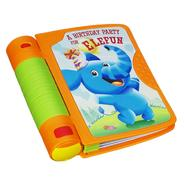 Playskool Learnimals Magic Motion Book Toy at Sears.com