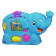 HASBRO Playskool Learnimals ABC Adventure Elefun Toy at Kmart.com