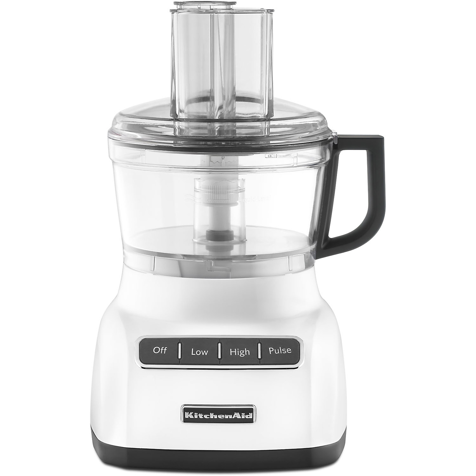 KitchenAid  KFP0711WH White 7-cup Food Processor PartNumber: 00847385000P