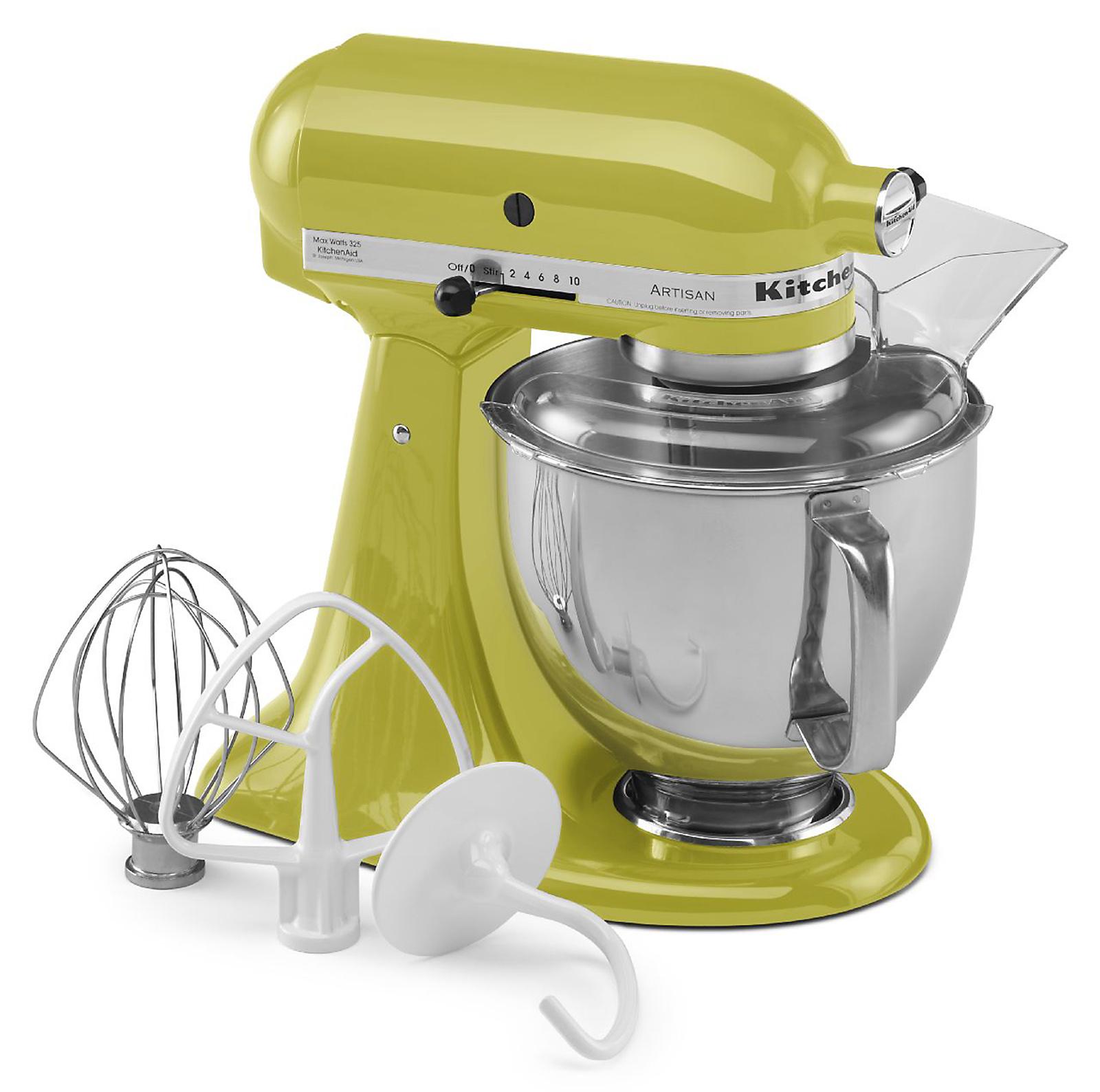 kitchenaid ksm150pspe artisan series pear 5 qt stand mixer rh searsoutlet com kitchenaid stand mixer troubleshooting manual KSM95ER KitchenAid Mixer Repair Manual PDF
