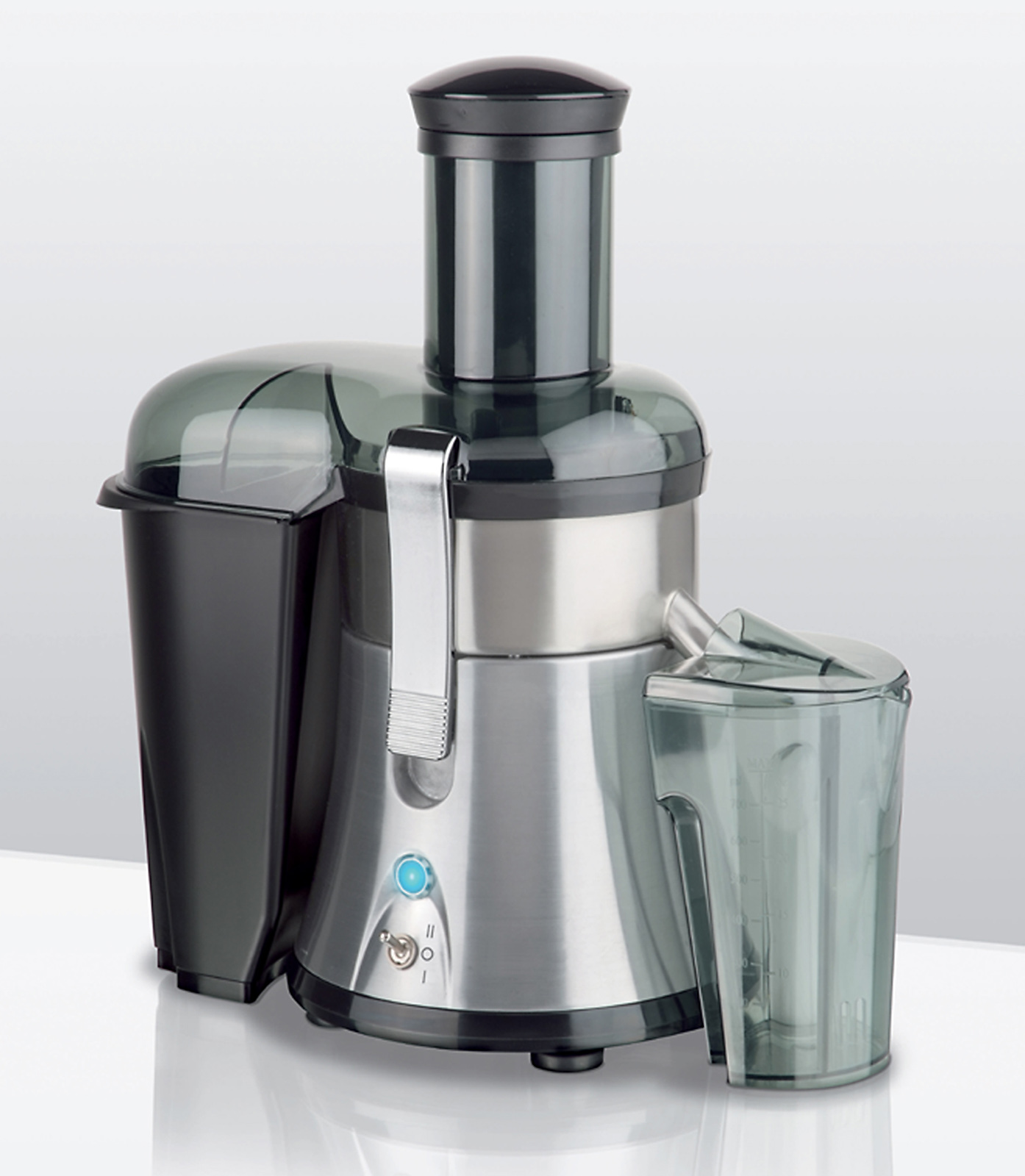 SPT  CL-851 Professional Stainless Juicer