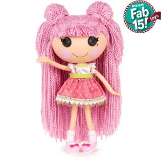 MGA Entertainment Inc Lalaloopsy Loopy Hair Doll - Jewel Sparkles